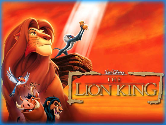 Download The Lion King (1994) Subtitle Indonesia